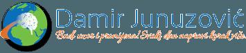 Damir Junuzovic Logo
